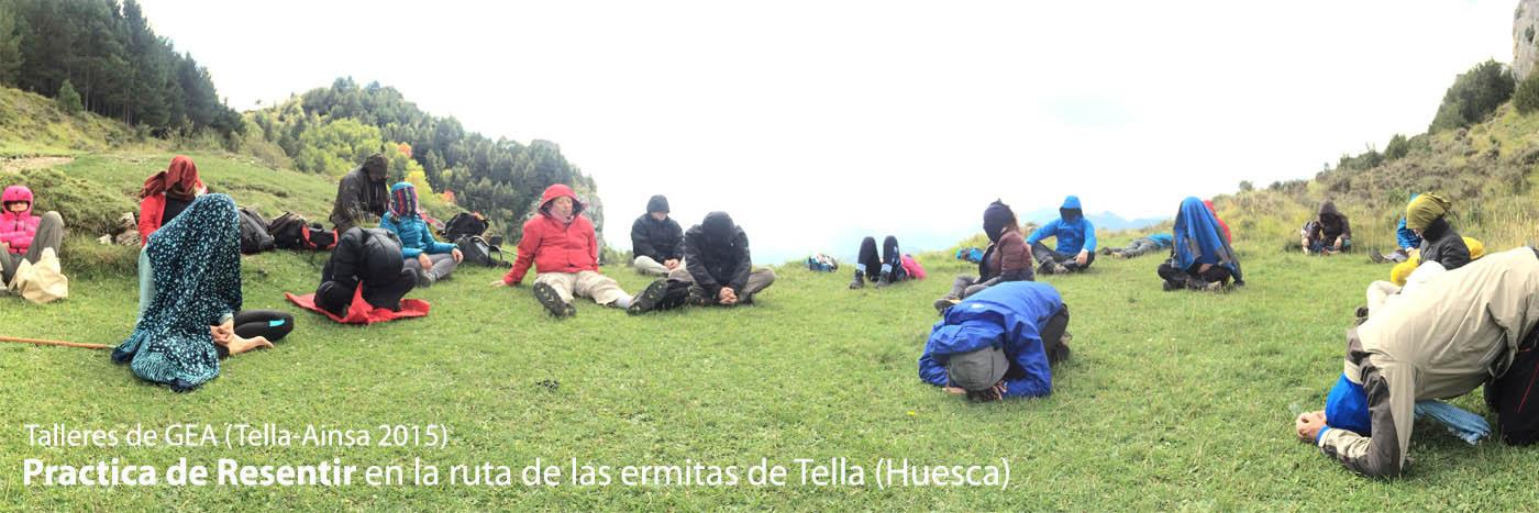 Servicios. GEA Geometria Sagrada y Resentir. Tella-Ainsa. Carlos Martin La Moneda 01