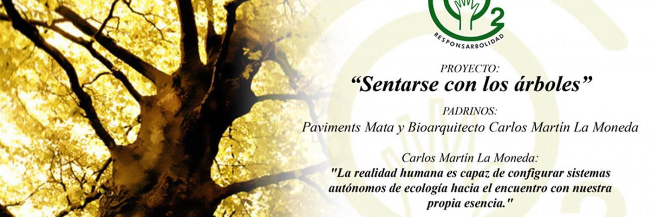 Obras. 05 Sentarse con los árboles.5. Carlos Martín La Moneda
