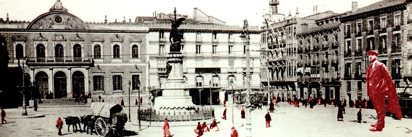 Obras. 06 Albiñana.1.Carlos Martín La Moneda