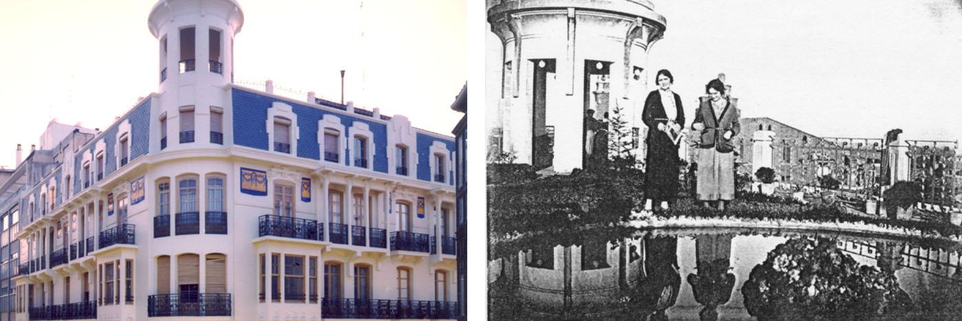 Obras. 06 Albiñana.7.Carlos Martín La Moneda