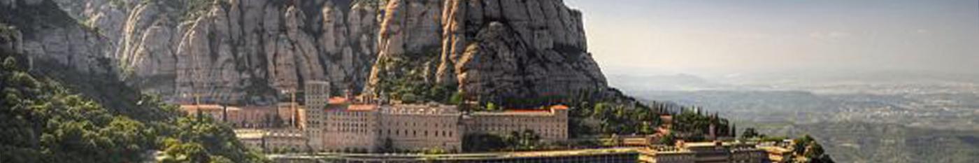 FORMACIÓN 1-6. Sendaterapia 2.Montserrat