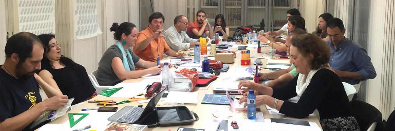 Formacion 5. Realizada 7. Madrid 1. Carlos Martin La Moneda
