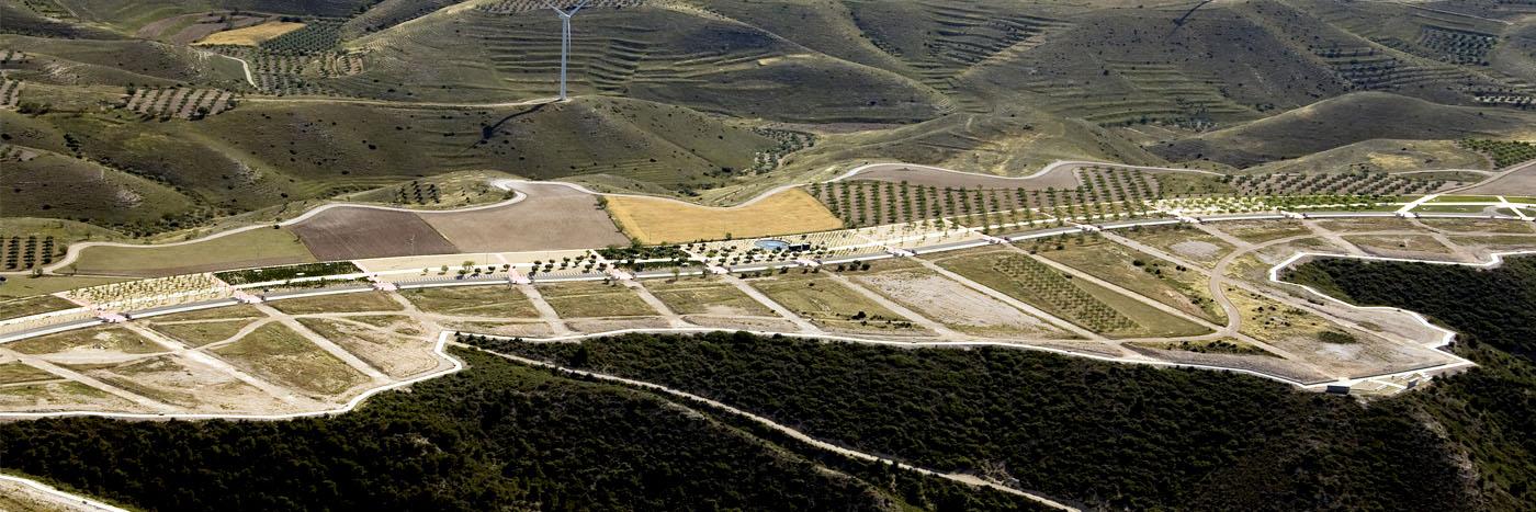 Obras. 08 La Muela.1. Carlos Martín La Moneda