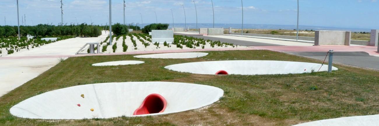 Obras. 08 La Muela.2. Carlos Martín La Moneda