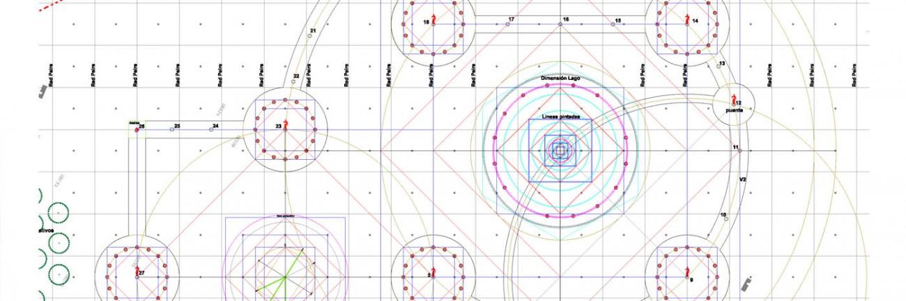 Obras. 19 Jardin de Rocas.14.Carlos Martin La Moneda