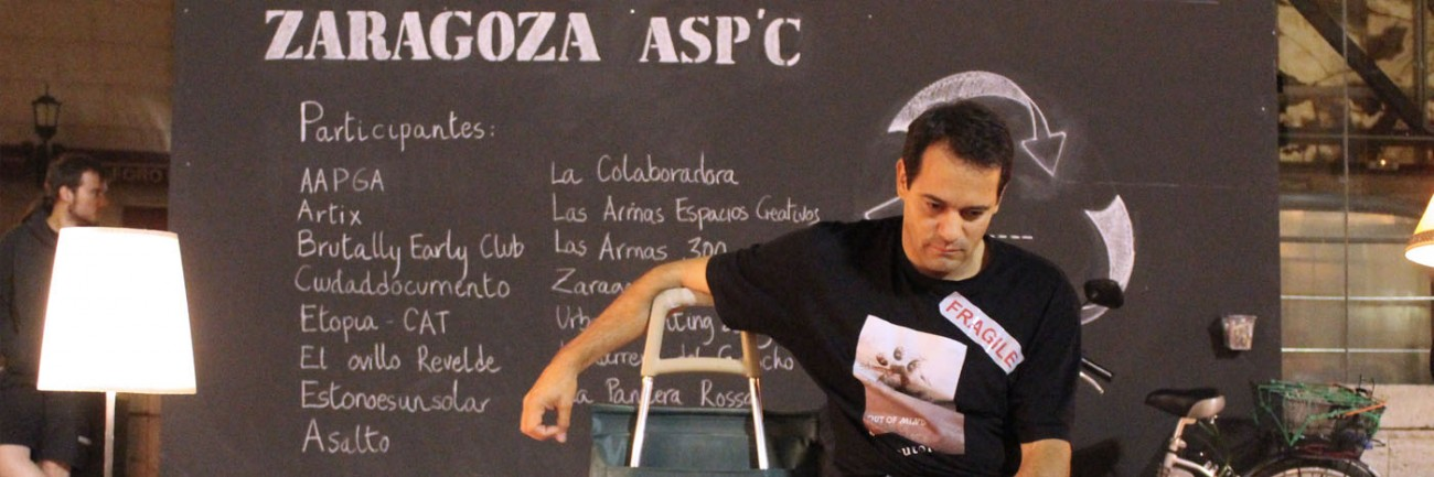 Obras. 23 ASPC Zaragoza.3.Carlos Martin La Moneda