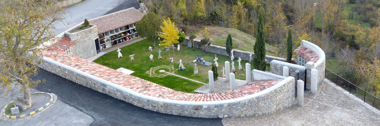 Obras. 27 Cementerio San Roman.1.Carlos Martin La Moneda