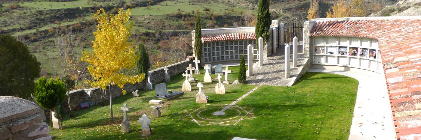 Obras. 27 Cementerio San Roman.2.Carlos Martin La Moneda