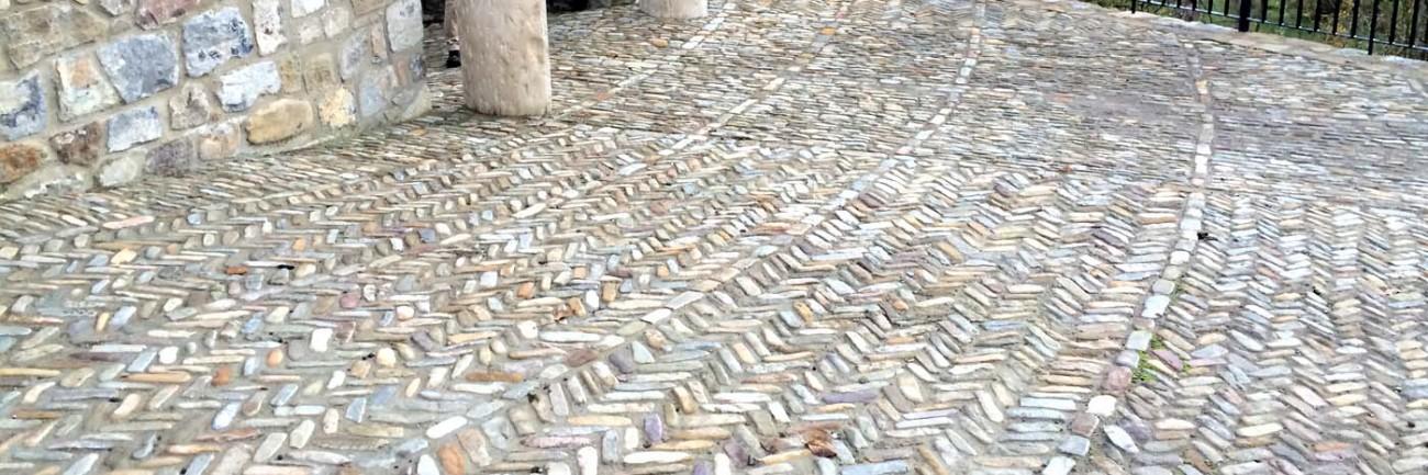 Obras. 27 Cementerio San Roman.4.Carlos Martin La Moneda