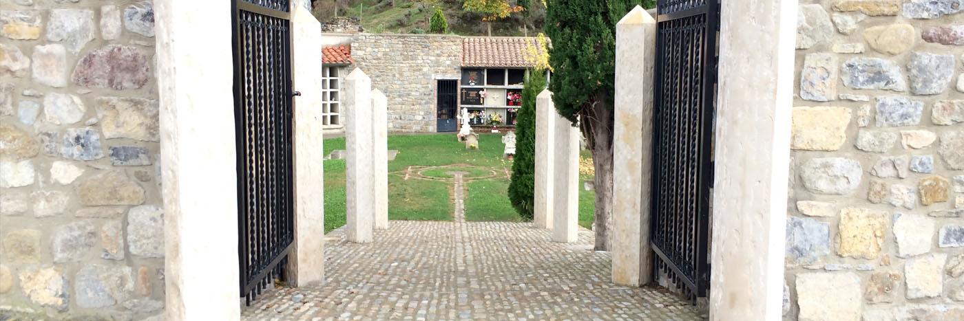 Obras. 27 Cementerio San Roman.6.Carlos Martin La Moneda