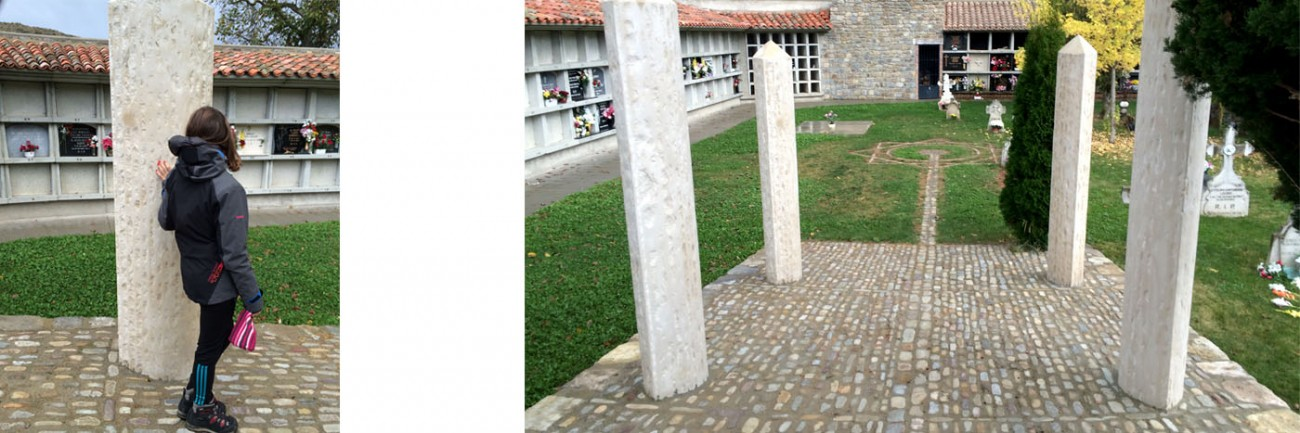 Obras. 27 Cementerio San Roman.7.Carlos Martin La Moneda