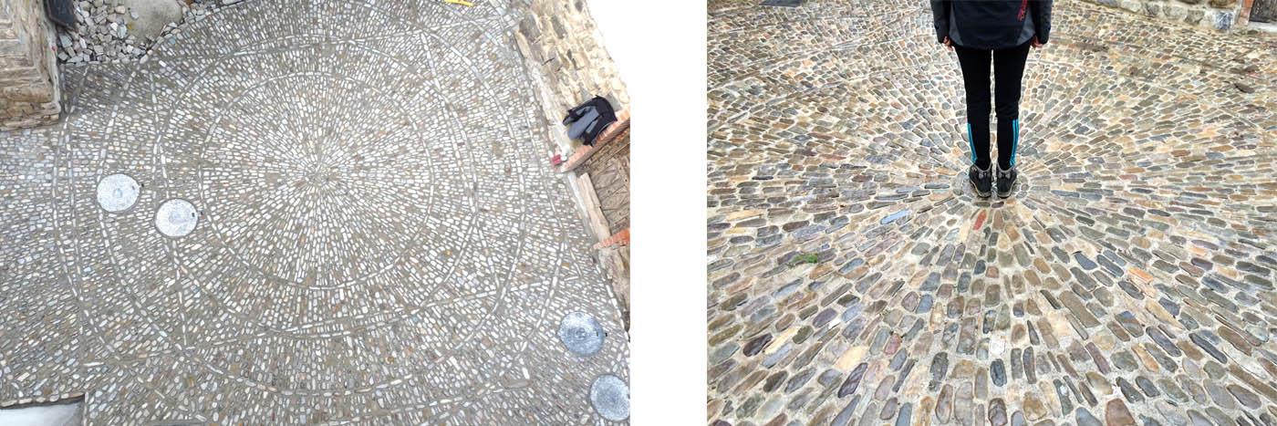 Obras. 28 Pavimentos San Roman.5.Carlos Martin La Moneda